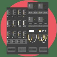 Новая услуга: Выделенный сервер