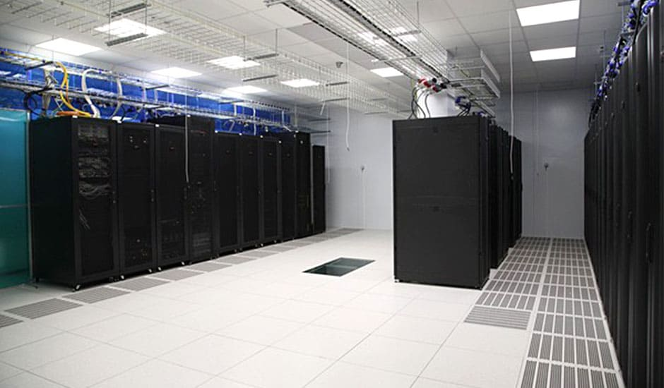 сервер для хостинга сайтов
