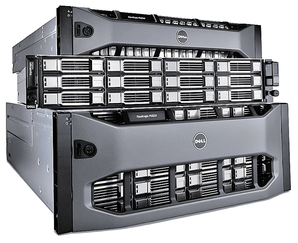 Cистемы хранения данных